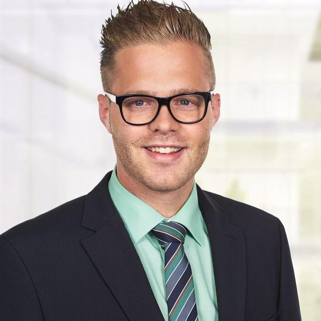 Tristan Fasnacht
